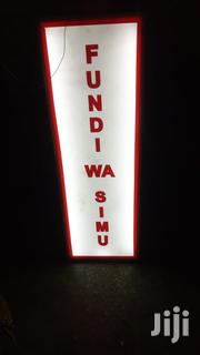 Light Box Sign | Other Services for sale in Nairobi, Nairobi Central