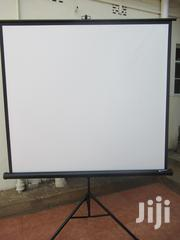 "TRIPOD SCREENS 60"" X 60"" 