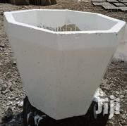Concrete Flower Pots | Garden for sale in Nairobi, Viwandani (Makadara)