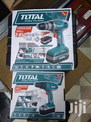 Cordless Drill Machines | Electrical Tools for sale in Nairobi, Nairobi Central