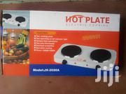 Electric Double Hotplate 2000w | Kitchen Appliances for sale in Nairobi, Nairobi Central