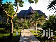 4 Bedroom Central Diani 2nd Row Beach | Short Let for sale in Kwale, Ukunda