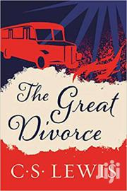 The Great Divorce-c.S Lewis | Books & Games for sale in Nairobi, Nairobi Central