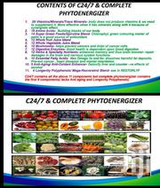 Use C24/7 and Complete Phyto-Energizer | Vitamins & Supplements for sale in Nairobi, Nairobi Central