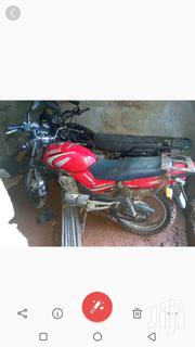 Yamaha 2009 Red | Motorcycles & Scooters for sale in Nyeri, Karatina Town