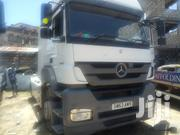 Mercedes Benz Accer 1843 2012 | Trucks & Trailers for sale in Mombasa, Shimanzi/Ganjoni