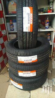 Maxxis Tyres 205/55r16 | Vehicle Parts & Accessories for sale in Nairobi, Nairobi Central