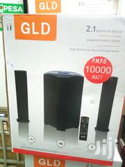 GLD 2.1 Sound Surround Watts With Bluetooth | Audio & Music Equipment for sale in Nairobi, Nairobi Central