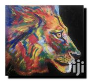 Lion Wall Painting | Arts & Crafts for sale in Nairobi, Nairobi Central