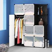 Portable 3 Column Plastic Wardrobes - Wholesale And Retail   Furniture for sale in Nairobi, Nairobi Central
