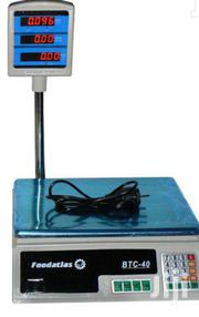 Dual Display Electronic Weighing Scale | Home Appliances for sale in Nairobi, Nairobi Central