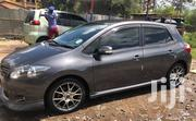 Toyota Auris 2010 Gray | Cars for sale in Nairobi, Mountain View