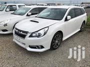 Subaru Legacy 2012 White | Cars for sale in Mombasa, Shimanzi/Ganjoni