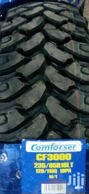 235/85/16 Comforser MT Tyres Is Made In China | Vehicle Parts & Accessories for sale in Nairobi, Nairobi Central