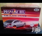 Prestige Car Alarm With Cutoff, We Do Free Installation | Vehicle Parts & Accessories for sale in Nairobi, Nairobi Central