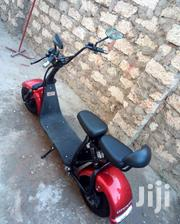 CityCoco City 2018 Red | Motorcycles & Scooters for sale in Mombasa, Bamburi