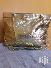 Golden Vintage Chanel Tote Bag | Bags for sale in Nairobi, Nairobi Central