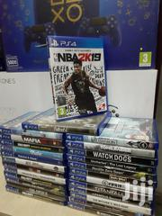Nba 2k19 Ps4 | Video Games for sale in Nairobi, Nairobi Central