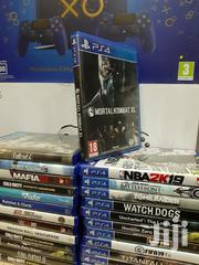 Mortal Kombat XL Ps4 | Video Games for sale in Nairobi, Nairobi Central