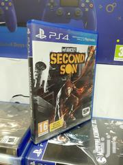Infamous Second Son | Video Games for sale in Nairobi, Nairobi Central