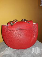 Red Leather Sling Bag | Bags for sale in Nairobi, Nairobi Central