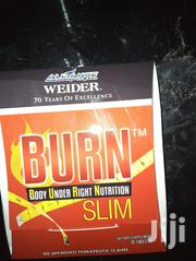 Burn Slim . | Vitamins & Supplements for sale in Nairobi, Ngara