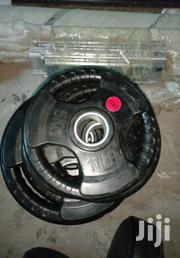 Olympic Weights | Sports Equipment for sale in Nairobi, Nairobi Central