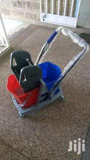 Double Mop Bucket With Wringer | Home Accessories for sale in Nairobi, Kilimani