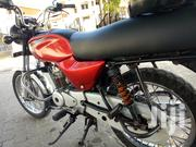 Bajaj Boxer 2010 Red | Motorcycles & Scooters for sale in Mombasa, Mkomani