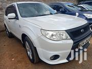 Subaru Forester 2009 2.0D X White | Cars for sale in Nairobi, Westlands