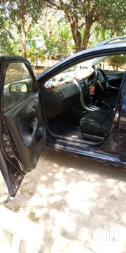 Toyota Fielder 2009 Black | Cars for sale in Mombasa, Shimanzi/Ganjoni