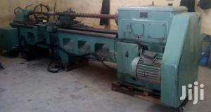 Lathe Machine 3 Metre