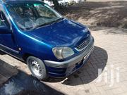 Toyota Corolla 2001 Sedan Blue | Cars for sale in Nairobi, Nairobi Central
