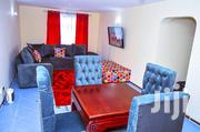 Fully Furnished Apartments For Rent | Short Let for sale in Nairobi, Roysambu
