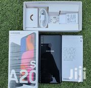 Samsung Galaxy A20 128 GB Black | Mobile Phones for sale in Nairobi, Nairobi Central