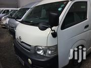 Toyota HiAce 2010 White | Buses for sale in Nairobi, Parklands/Highridge