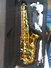 Saxophone Alto By Suzuki Japan | Musical Instruments for sale in Nairobi, Nairobi Central