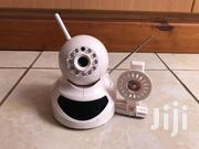 Cctv Nany/Office Use PTZ Zoom In Out Wifi Audio All In One Camera | Cameras, Video Cameras & Accessories for sale in Nairobi, Parklands/Highridge