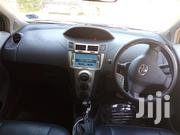 Toyota Vitz 2008 Gray | Cars for sale in Mombasa, Shimanzi/Ganjoni