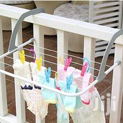 Multifunctional Indoor Outdoor Balcony Drying Folding Clothing Rack | Home Accessories for sale in Nairobi, Nairobi Central