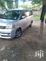 Toyota Voxy 2005 Silver | Cars for sale in Mombasa, Shanzu