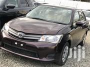 Toyota Corolla 2012 Purple | Cars for sale in Nairobi, Kilimani