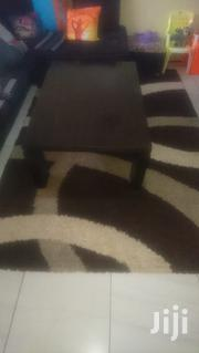 Coffee Table And Carpet | Furniture for sale in Nairobi, Uthiru/Ruthimitu