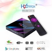 H96 Max 4gb Ram 32gb Rom Android Box | TV & DVD Equipment for sale in Nairobi, Nairobi Central