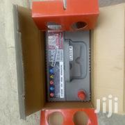Battery Ns60 Bost | Vehicle Parts & Accessories for sale in Nairobi, Karen