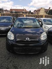 Nissan March 2013 Brown | Cars for sale in Nairobi, Makina