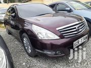 Nissan Teana 2011 Purple | Cars for sale in Mombasa, Shimanzi/Ganjoni
