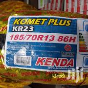 185/70/13 Kenda Tyre's Is Made In China | Vehicle Parts & Accessories for sale in Nairobi, Nairobi Central