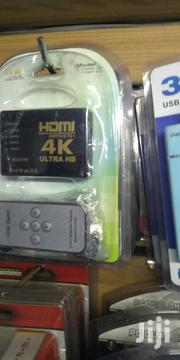 Hdmi Switch 4k | Computer Accessories  for sale in Nairobi, Nairobi Central