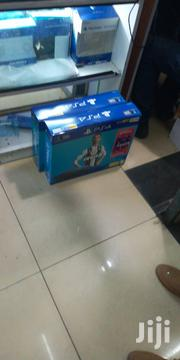 Playstation 4 Gaming Machine With Fifa 2020 | Video Games for sale in Nairobi, Nairobi Central